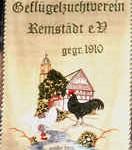 Vereinsfahne Remstädt