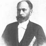 Haushofmeister Wilhelm Meyer
