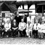 RGZV Groß Bielefeld begeht im Jahr 2001 sein 140. Gründungsjubiläum. Die Ehrung findet im Bauernhausmuseum statt.RGZV Groß Bielefeld begeht im Jahr 2001 sein 140. Gründungsjubiläum. Die Ehrung findet im Bauernhausmuseum statt.