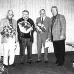 Meister des Landesverbandes Lippe-Münster 2001