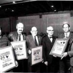 Die Stadtverbandsmeister 1984